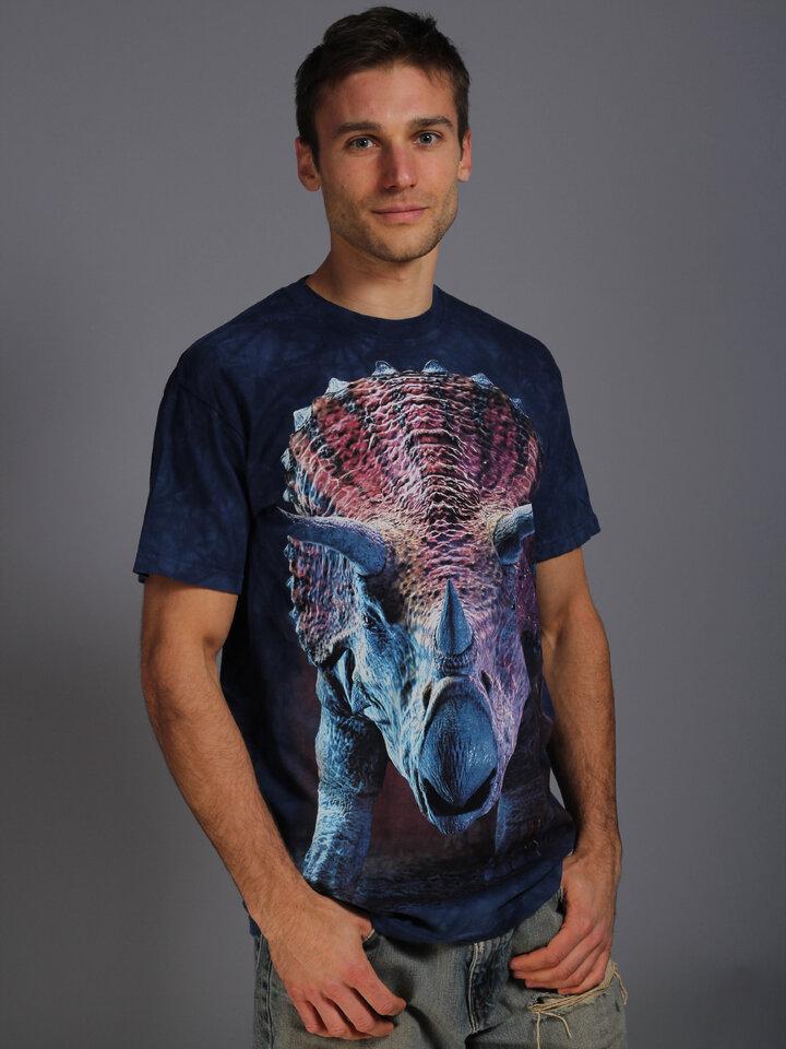 Foto Triceratops póló