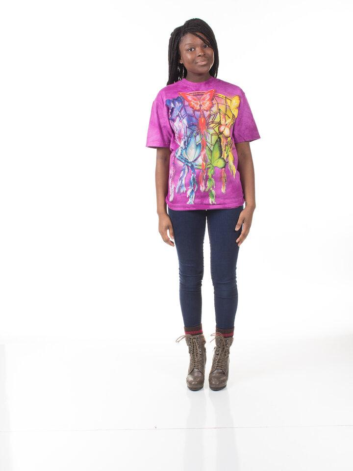Potešte sa týmto kúskom Dedoles Rainbow Butterfly Dream