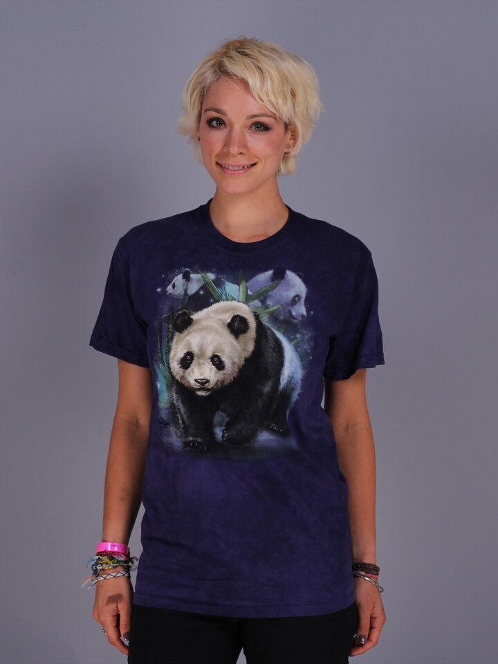 Obrázok produktu Tričko s pandami