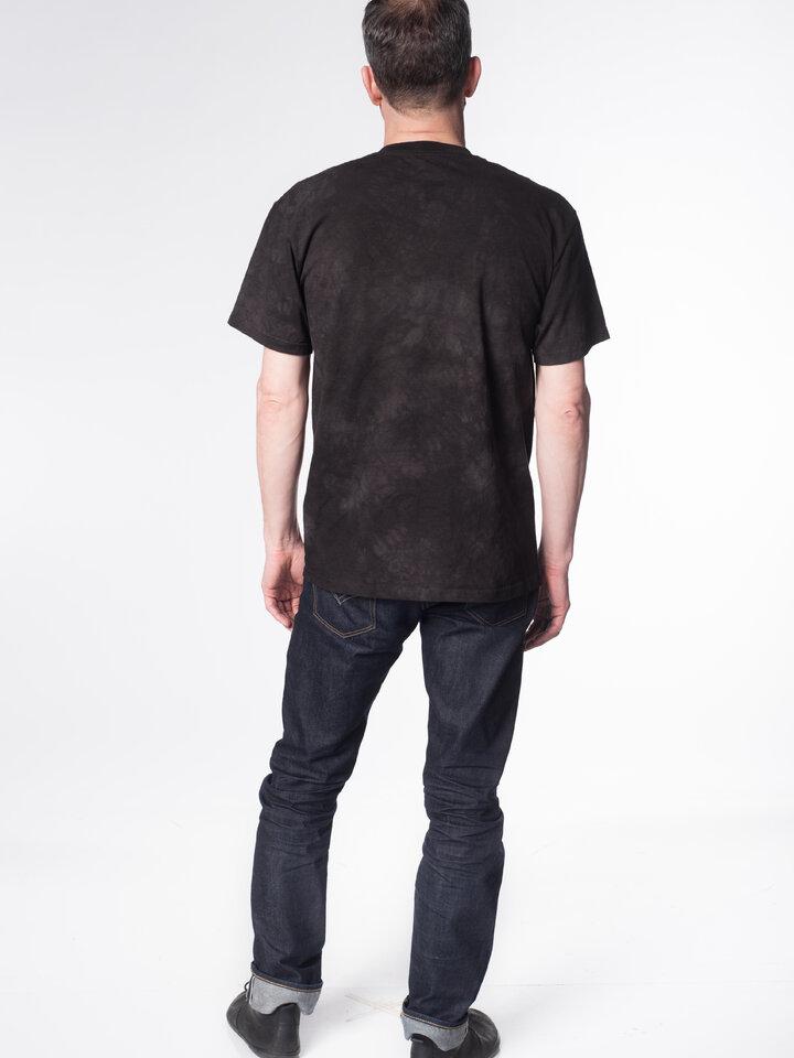 für ein vollkommenes und originelles Outfit T-Shirt Schlangenangriff