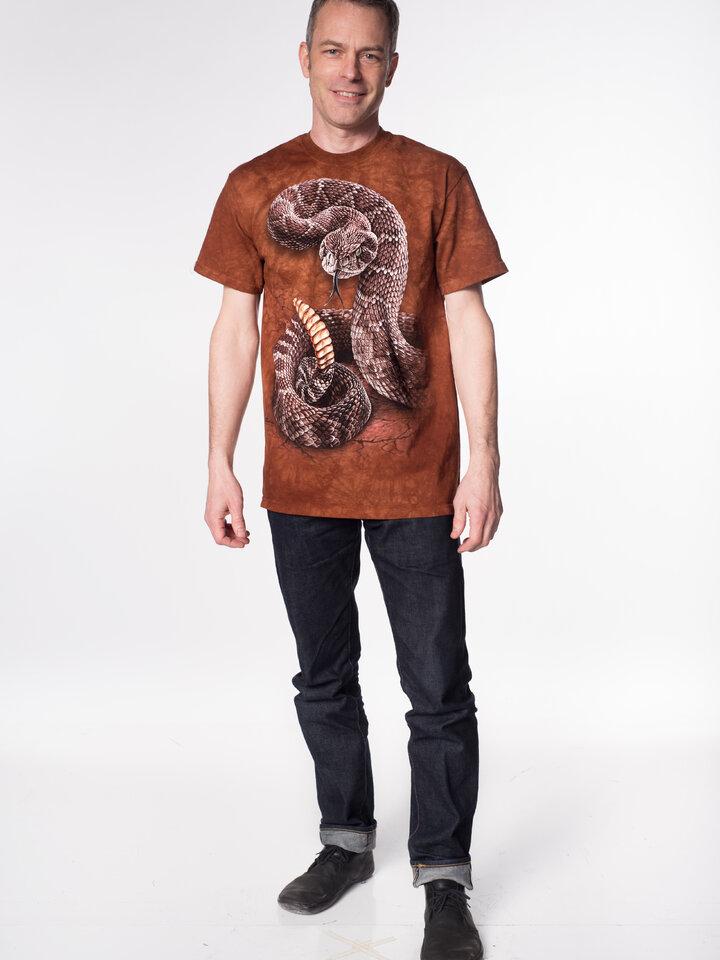 Obrázok produktu Tričko Štrkáč