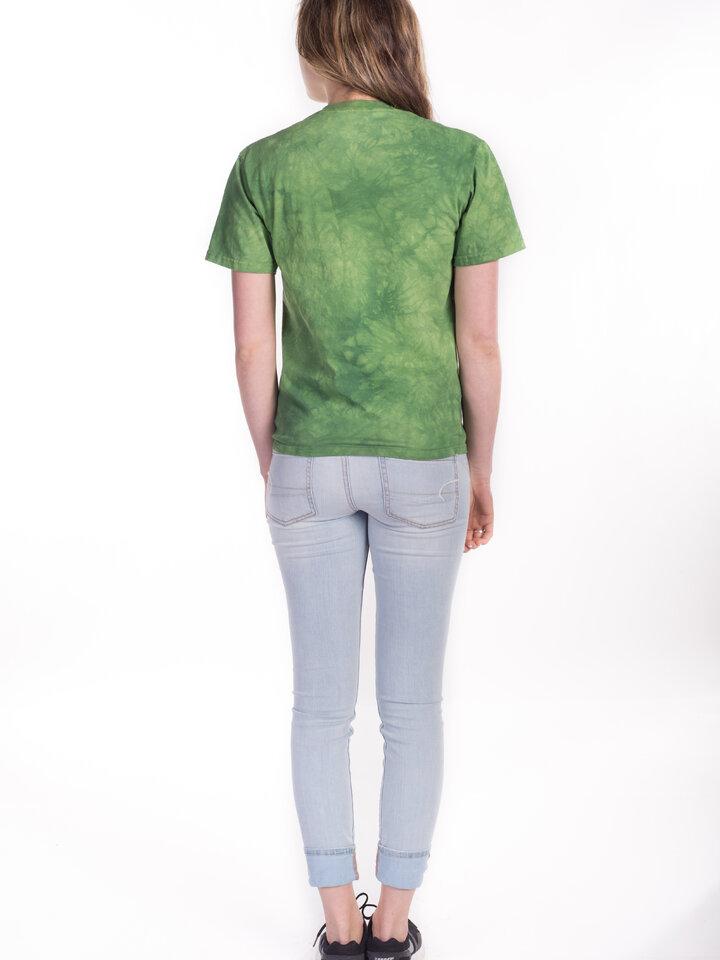 Geschenktipp T-Shirt Leben des Lemuren