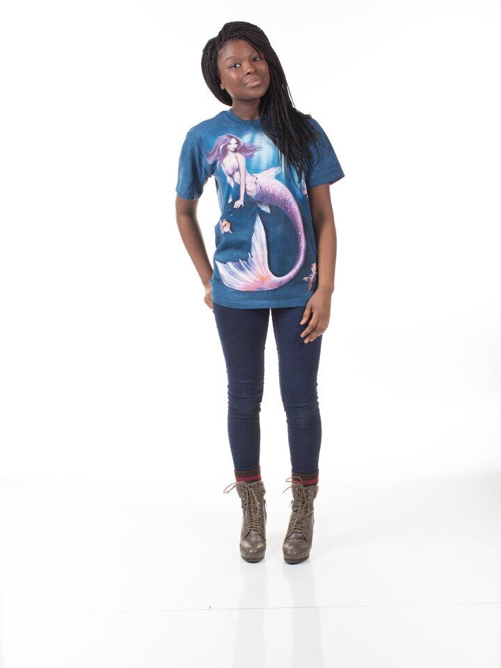 a tökéletes és egyedi ruházathoz Sellő póló