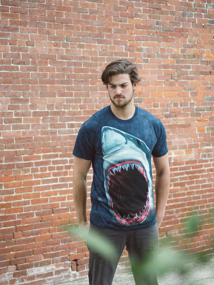 Foto Shark Bite Adult