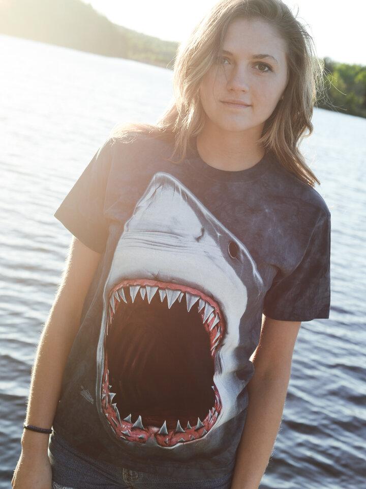 Pomysły na prezenty Shark Bite Adult