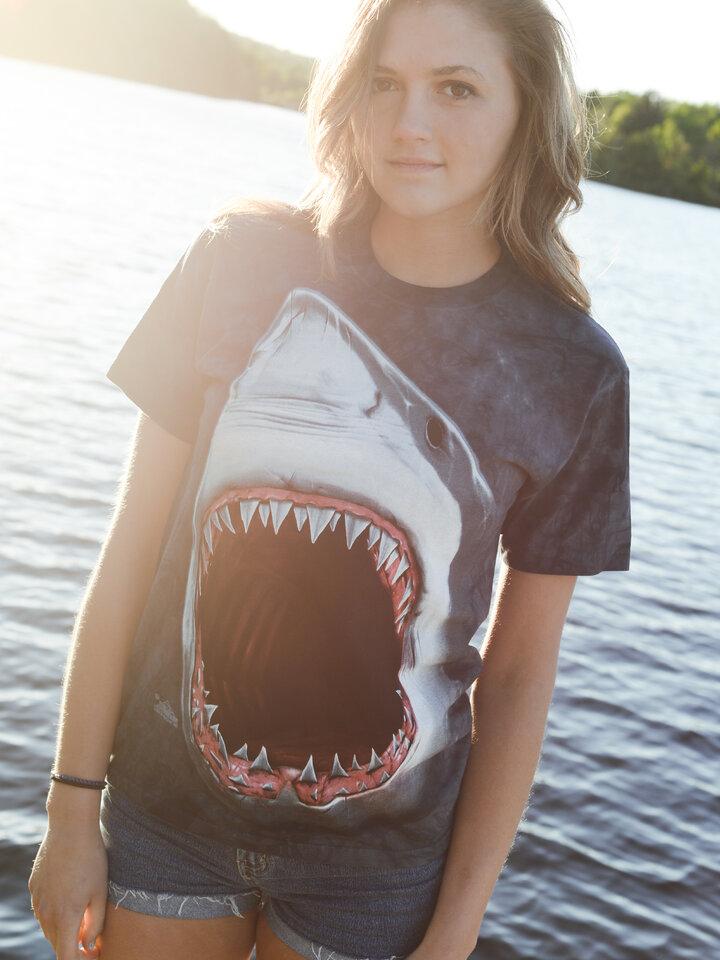 Wyprzedaż Shark Bite Adult