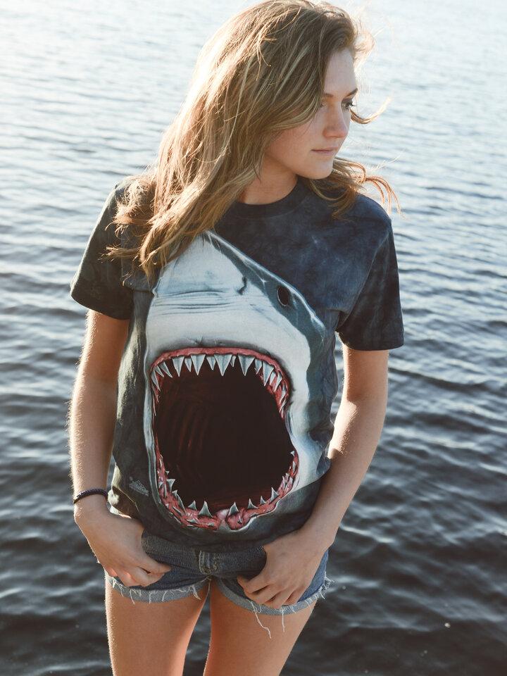 Dedoles oryginalny prezent Shark Bite Adult