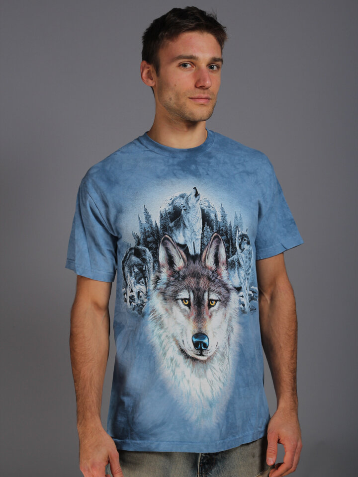 Reducerea Blue Moon Wolf Adult