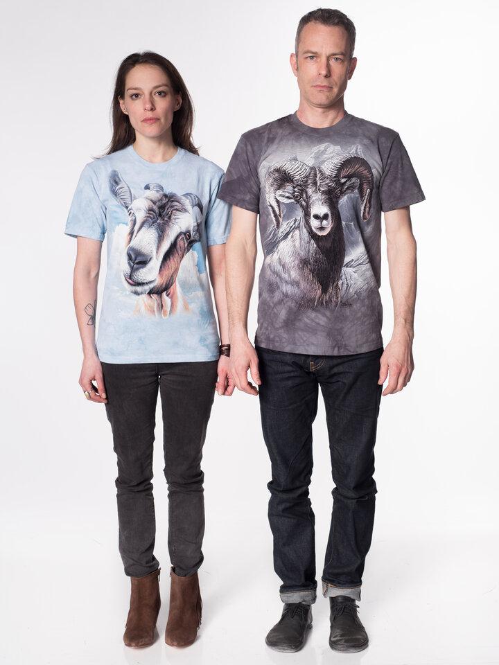 Kiárusítás Muflon póló