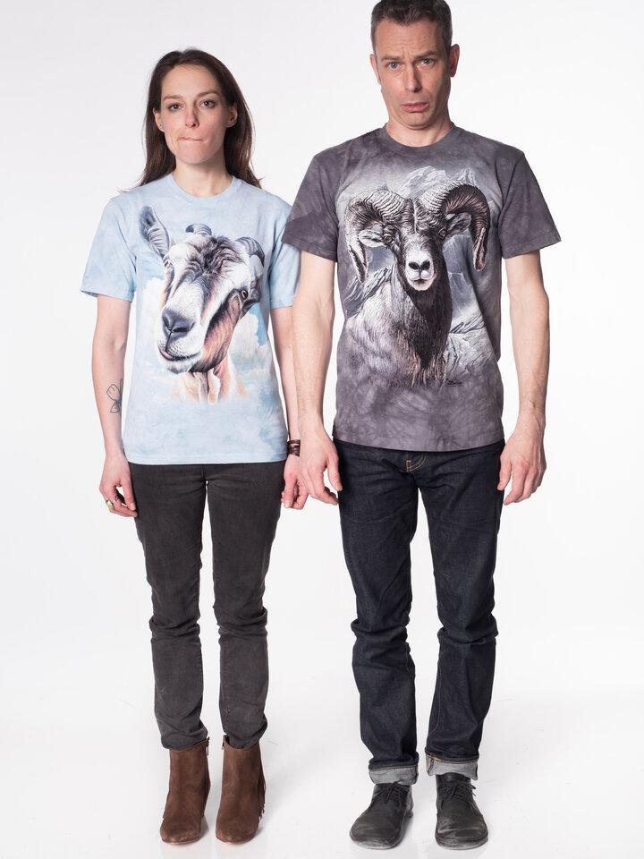 Kedvezmény Muflon póló