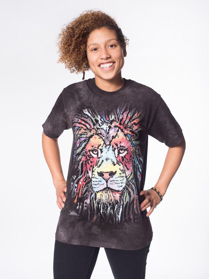 Zdjęcie lifestyle Mane Lion Adult