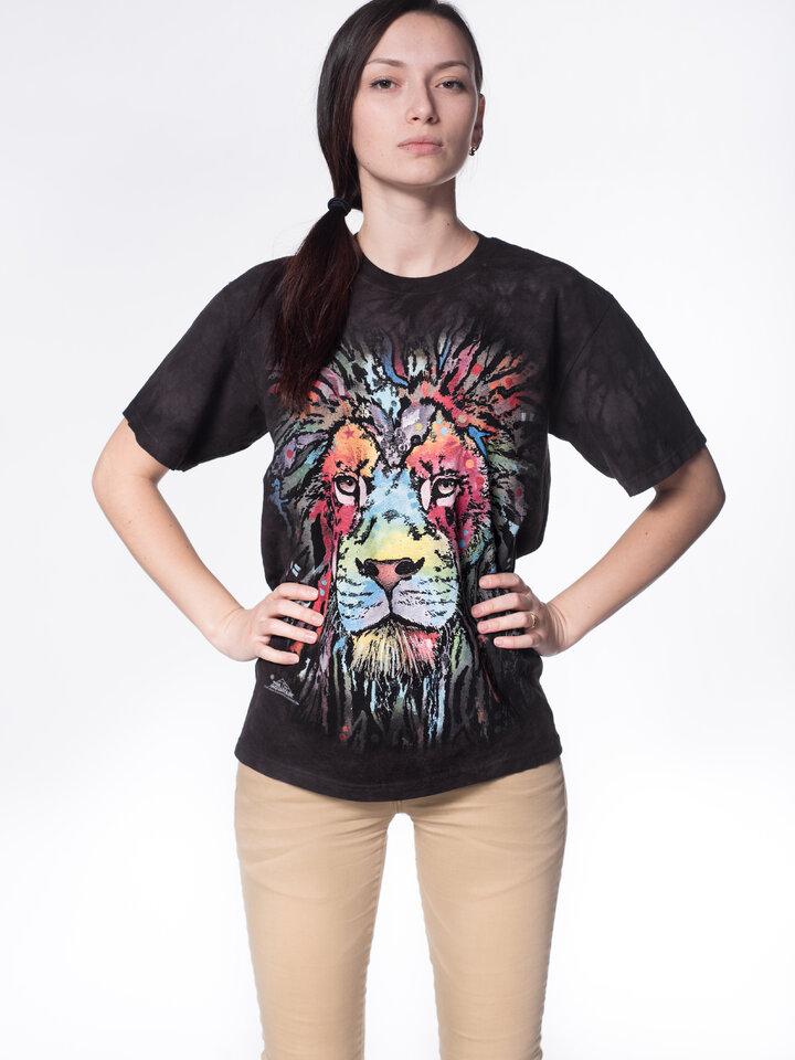 Pre dokonalý a originálny outfit Mane Lion Adult