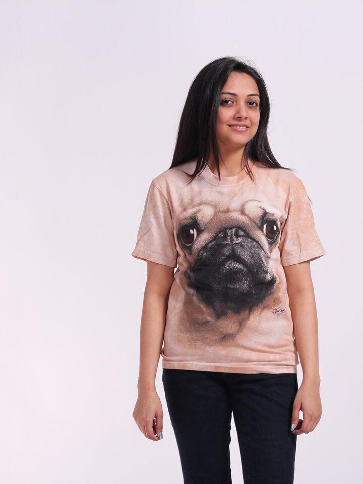 Bereiten Sie sich Freude mit diesem Dedoles-Stück T-Shirt Mops