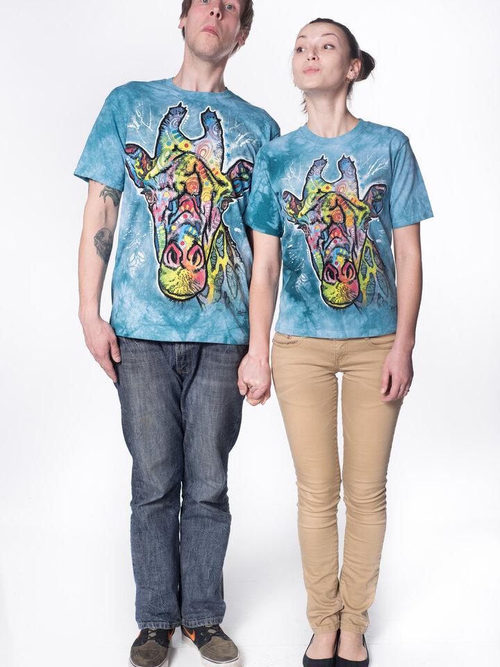 Pre dokonalý a originálny outfit Russo Giraffe Adult