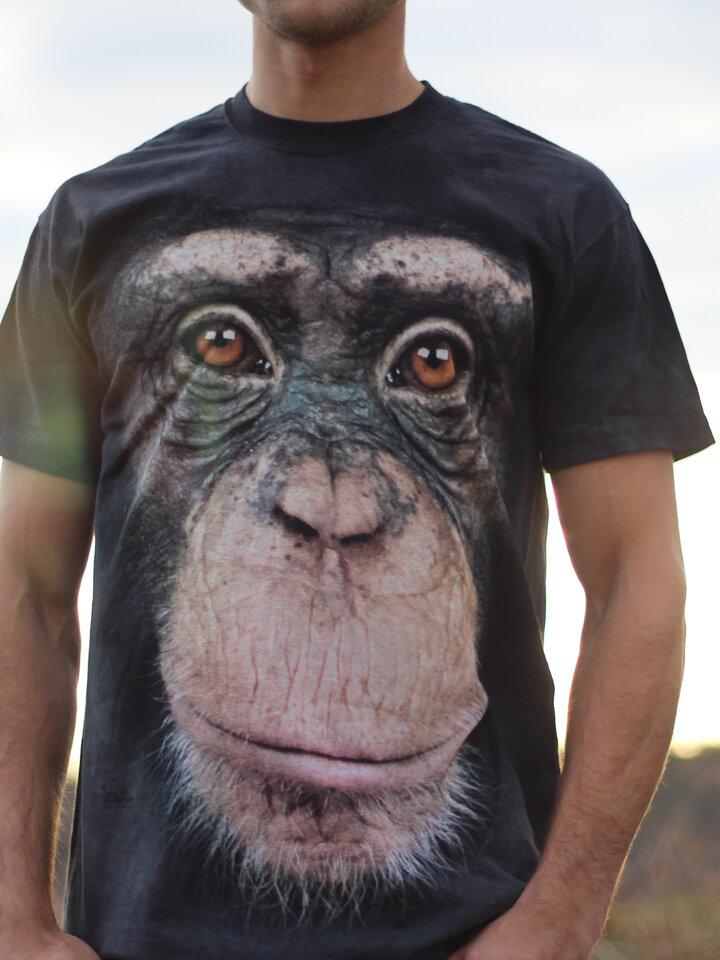 Reducerea Chimp Face Adult