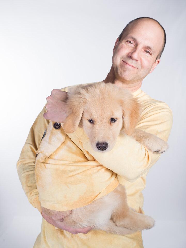 Foto Golden Retriever Puppy