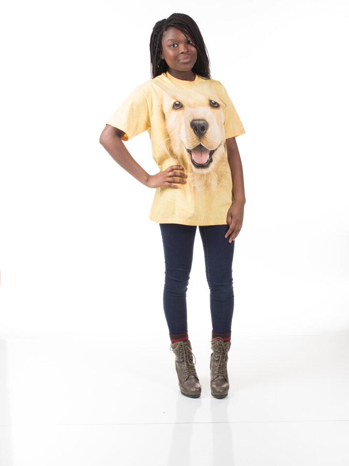 Pomysły na prezenty Golden Retriever Puppy