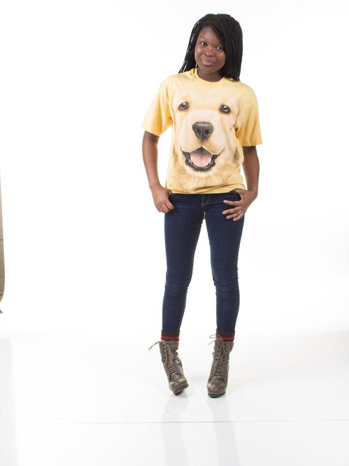 Zdjęcie lifestyle Golden Retriever Puppy