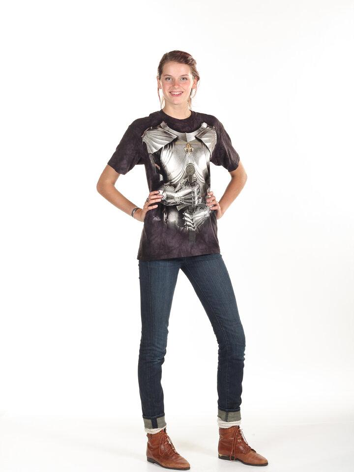 Výprodej Tričko Rytířské brnění