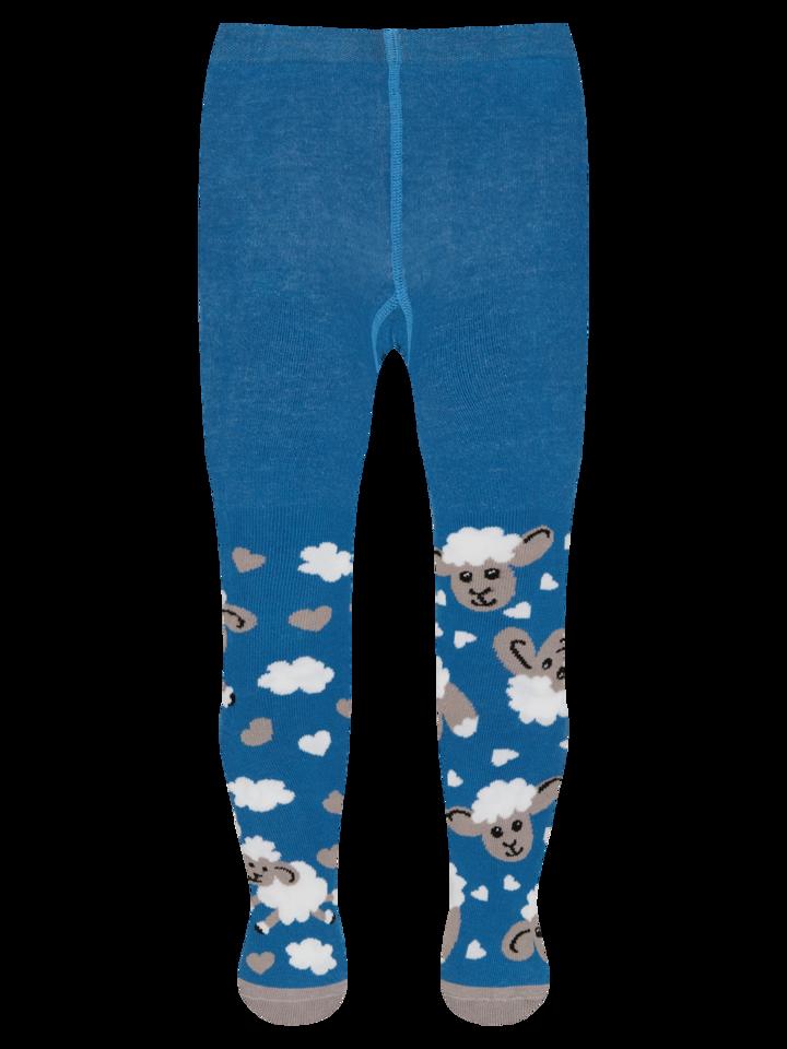 Obrázok produktu Vesele dječje hulahopke Ovce i oblaci
