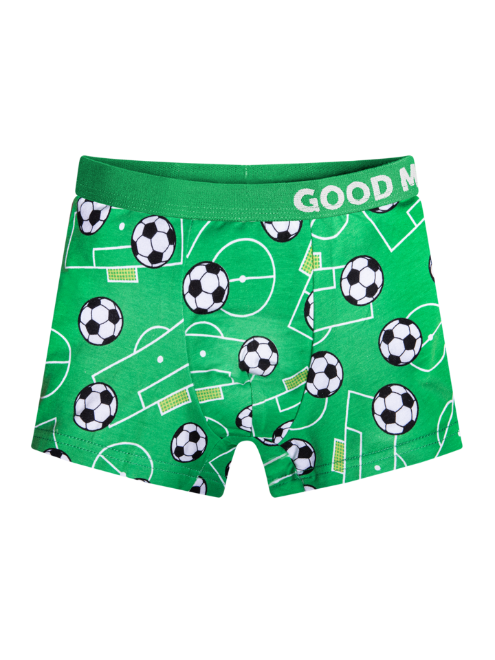 Sale Boys' Boxers Football