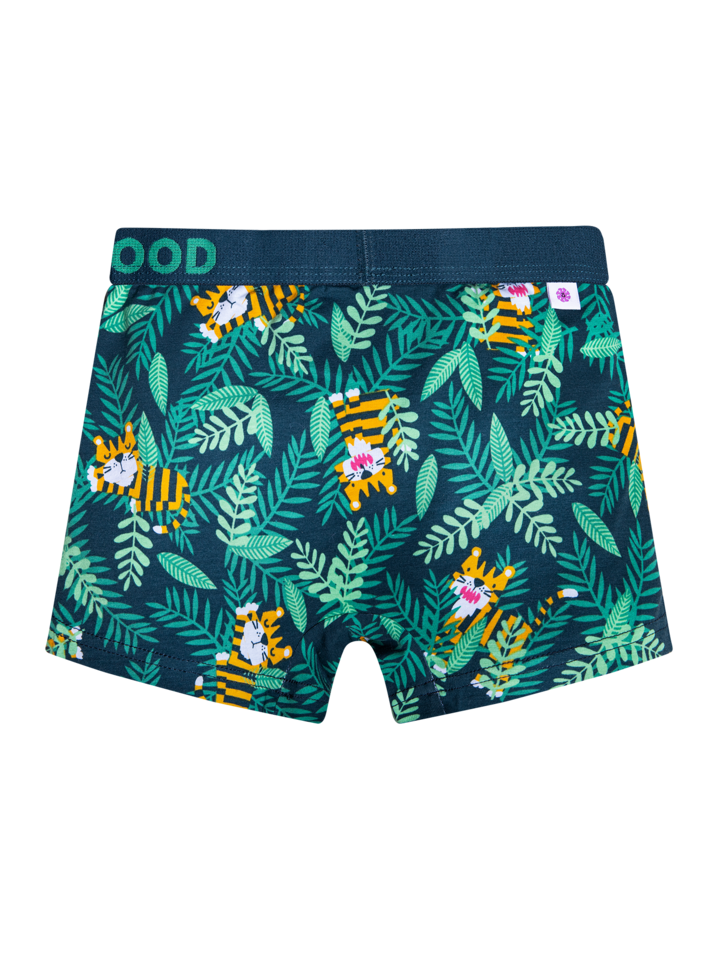 Gift idea Boys' Boxers Tiger
