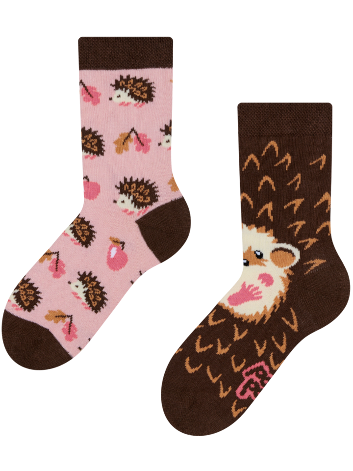 Sale Kids' Socks Hedgehog