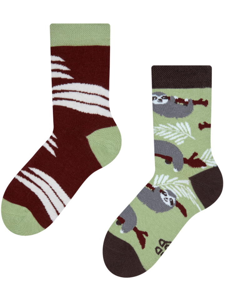 Gift idea Kid's Socks Sloth