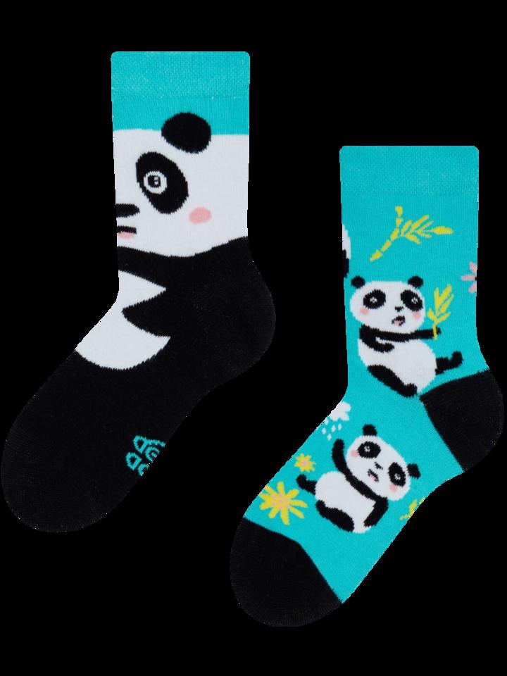 Potešte sa týmto kúskom Dedoles Calcetines infantiles alegres Panda