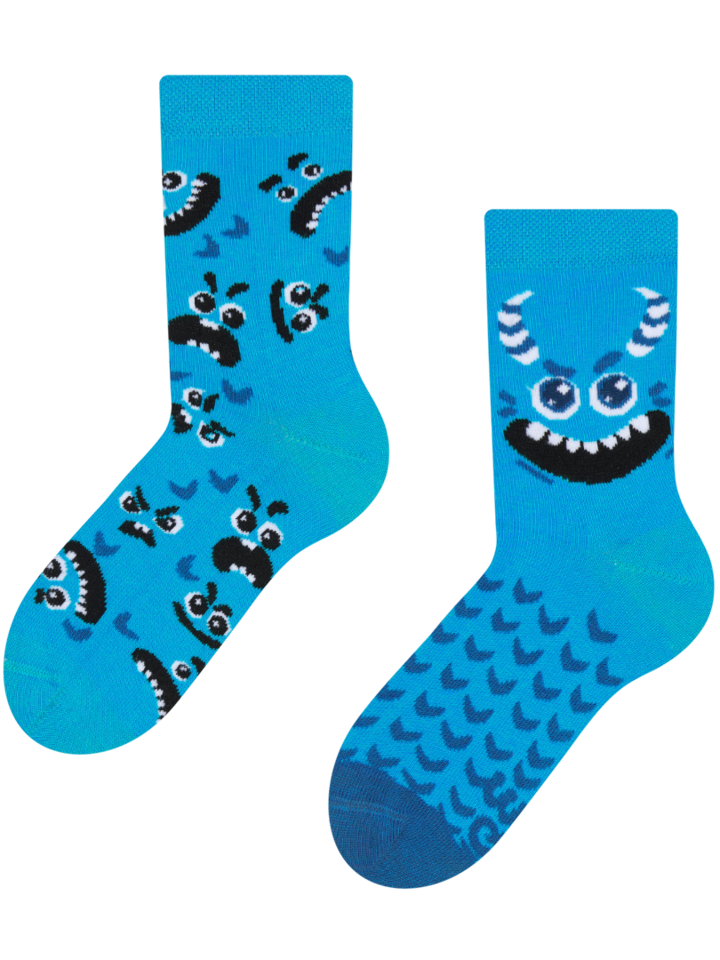 Sale Kids' Socks Monster