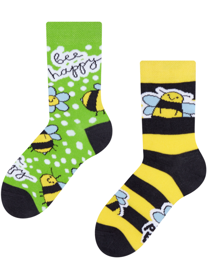 Original gift Kids' Socks Bees