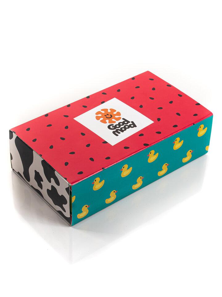 Pre dokonalý a originálny outfit Small Gift Box