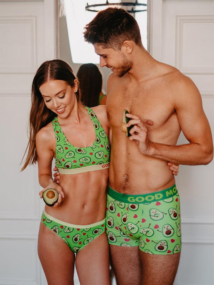 Obrázok produktu Slip da donna Buonumore Passione Avocado