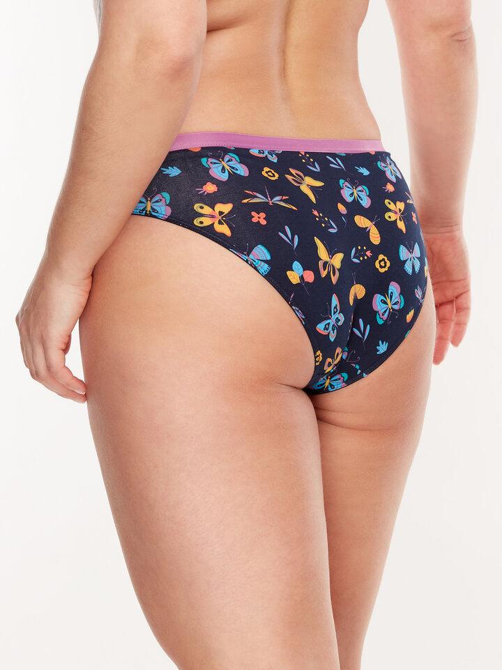 Obrázok produktu Vesele ženske gaćice Leptiri