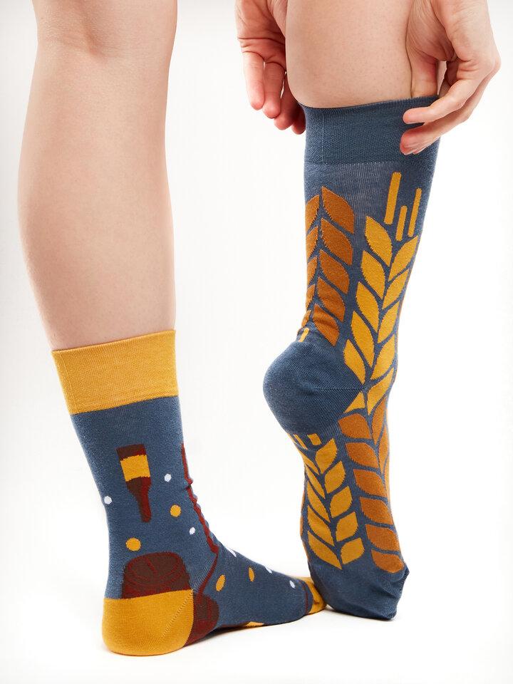 Výpredaj Veselé ponožky Čas na pivo