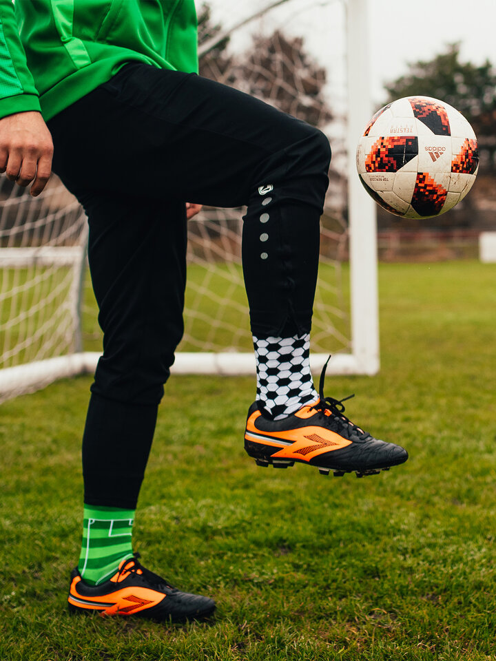 Lifestyle photo Regular Socks Football