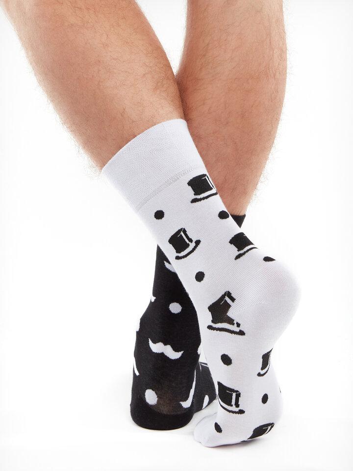 Ausverkauf Lustige Socken Gentleman