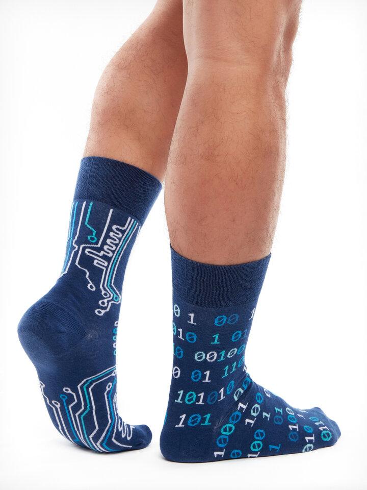 Výnimočný darček od Dedoles Veselé ponožky IT