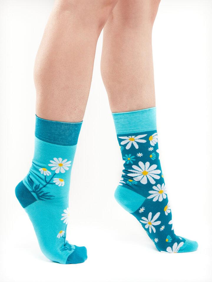Original gift Regular Socks Chamomile
