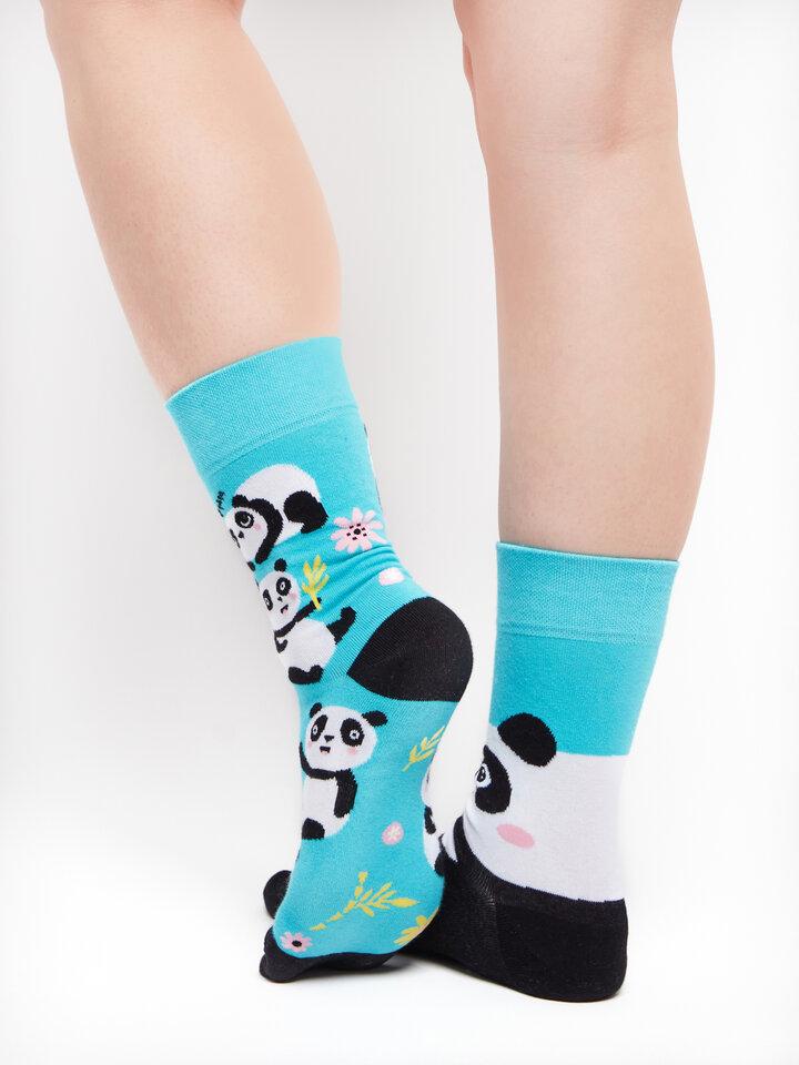 Potešte sa týmto kúskom Dedoles Regular Socks Panda