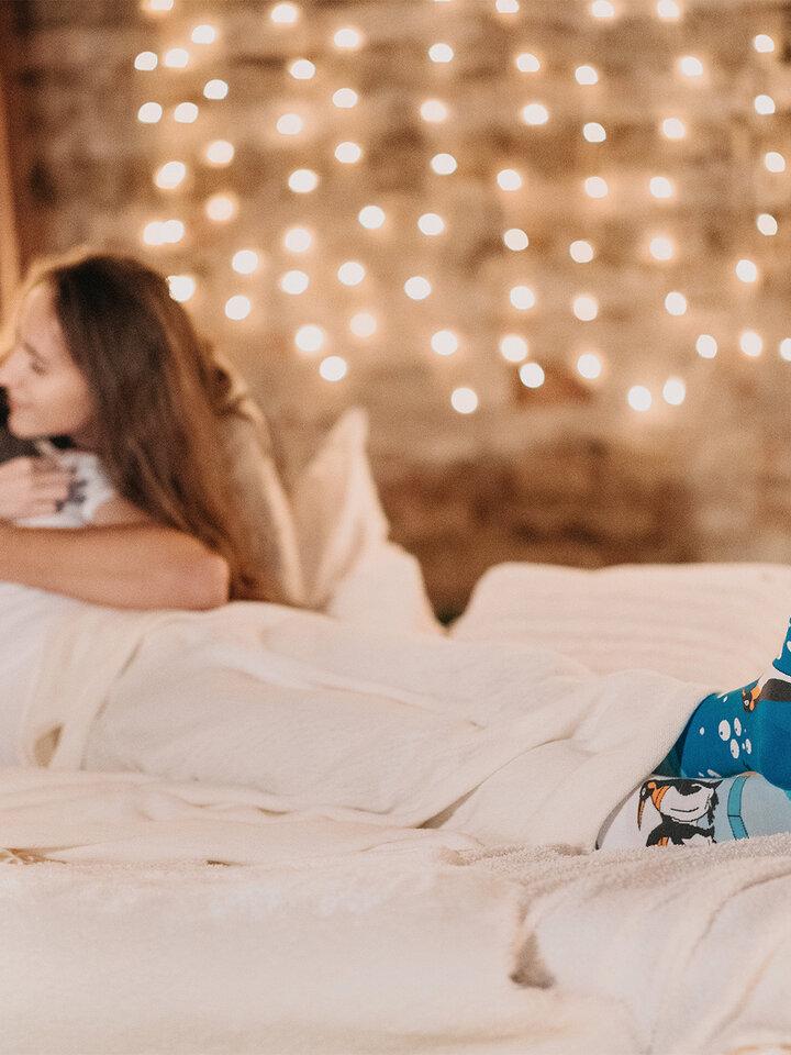 Lifestyle foto Весели чорапи Пингвини