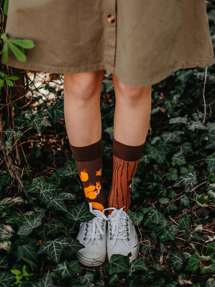 Obrázok produktu Весели чорапи Катерички