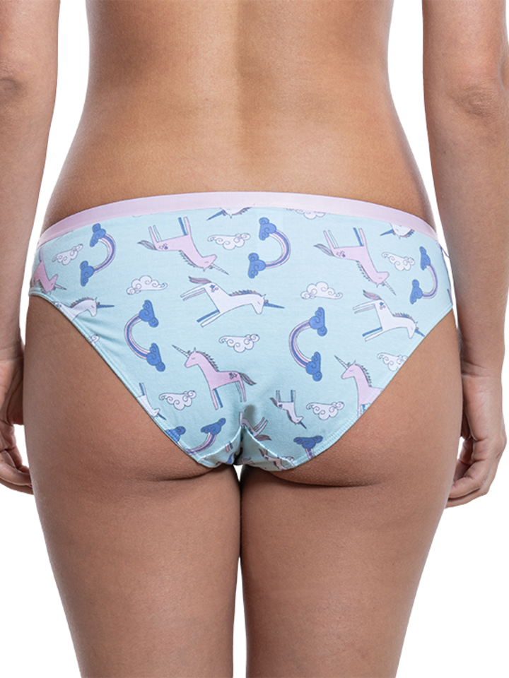 Obrázok produktu Vesele ženske hlačke Samorog