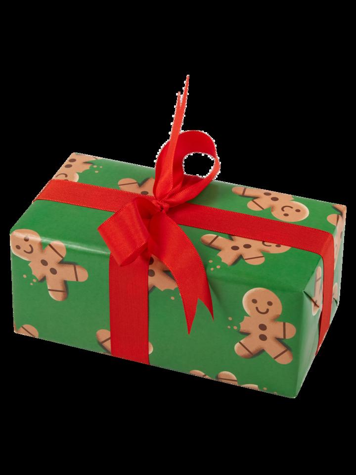 Zľava Papel de regalo alegre Navidad mágica