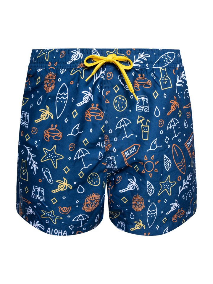 Original gift Swim Shorts Surfing