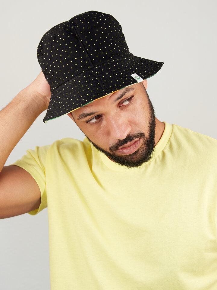 Tip na darček Veseli bob šešir Limuni