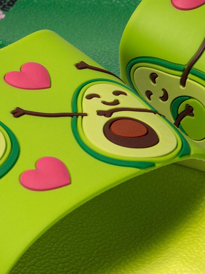 Obrázok produktu Vrolijke Sliders Avocado Love