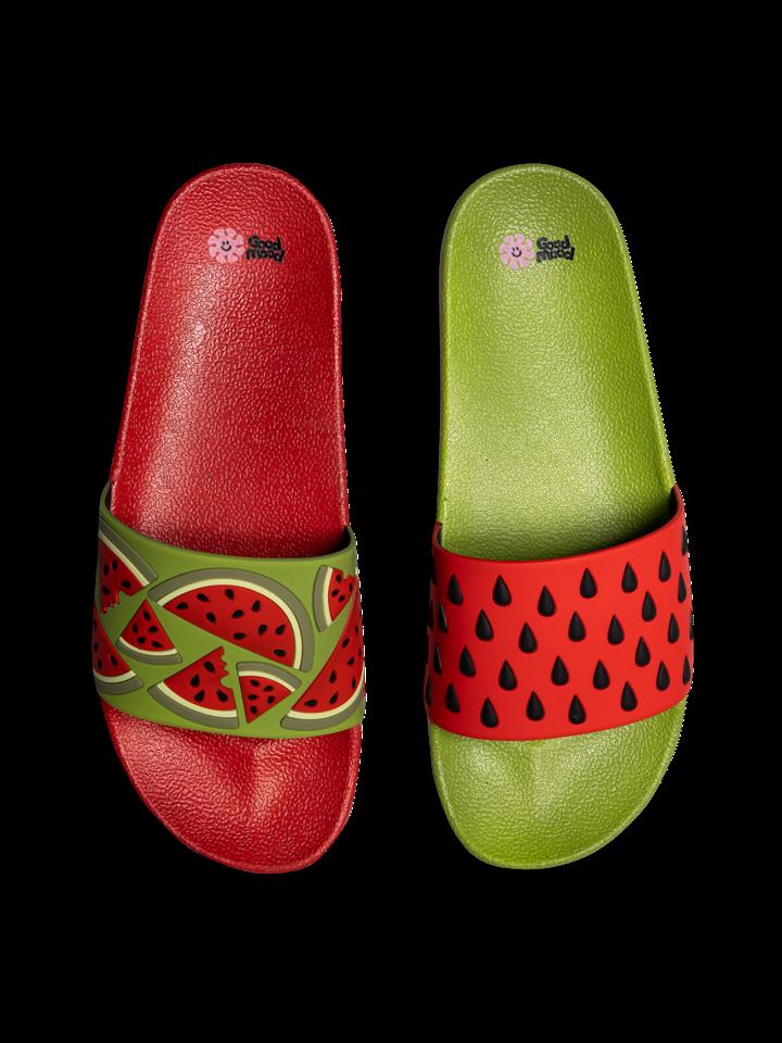 Sale Slides Watermelon