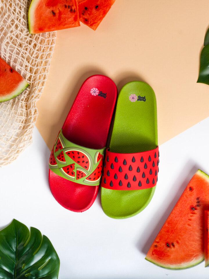 Lifestyle photo Slides Watermelon