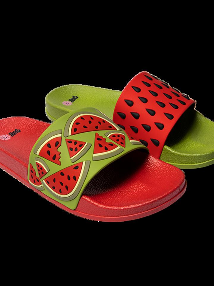 Potešte sa týmto kúskom Dedoles Slides Watermelon